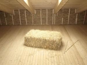 Agriturismo il filo di paglia agriturismo ecosostenibile for Piani di casa di balla di fieno